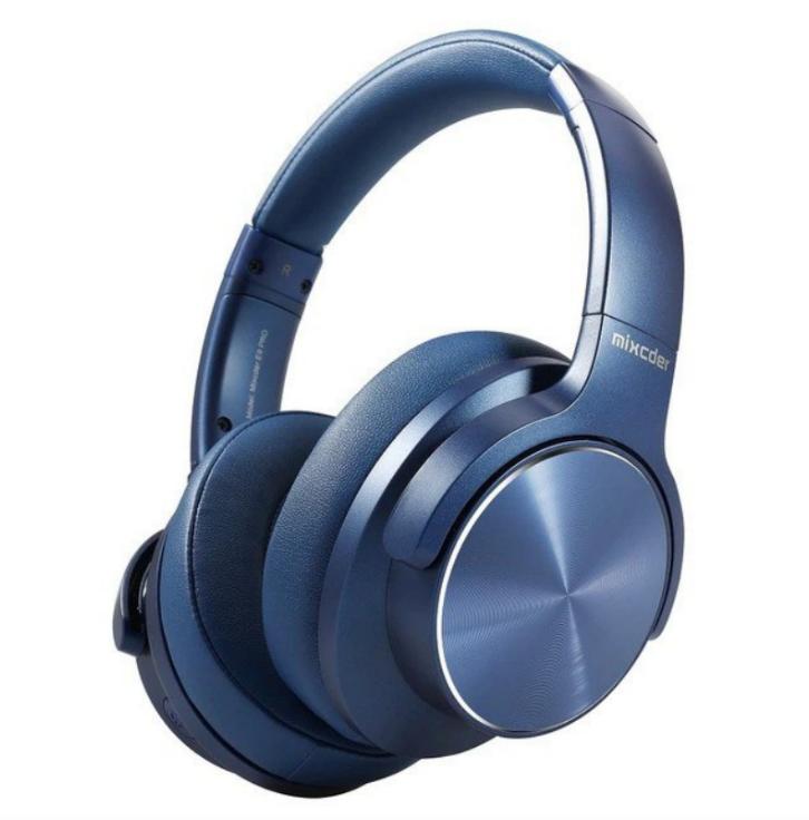 Auriculares inalámbricos Mixcder E9 PRO con ANC