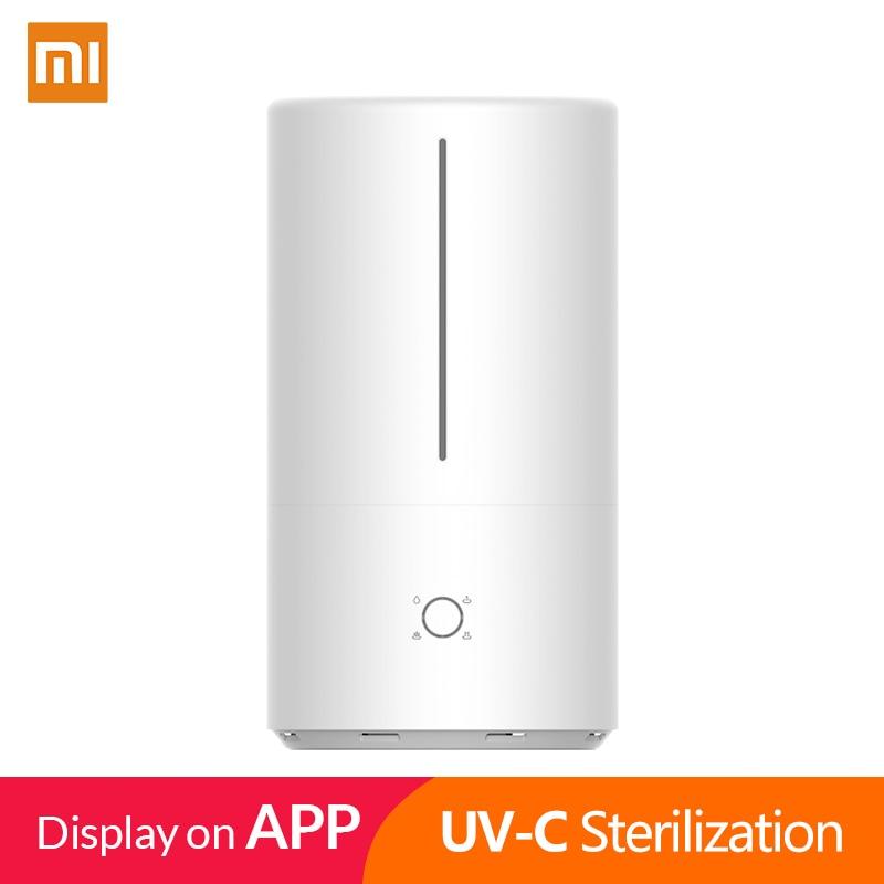 Humidificador Xiaomi Smartmi 4,5 litros