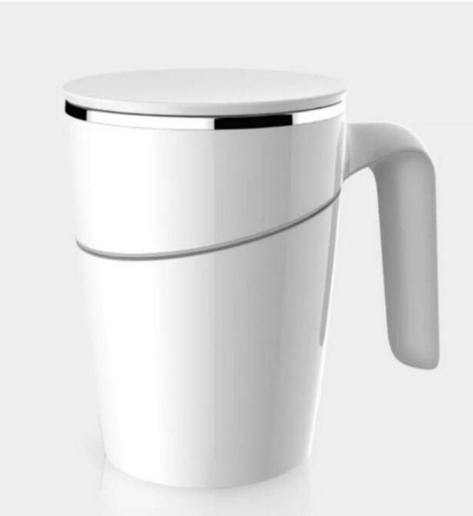 Taza anti-derrame Xiaomi Youpin Fiu Cup
