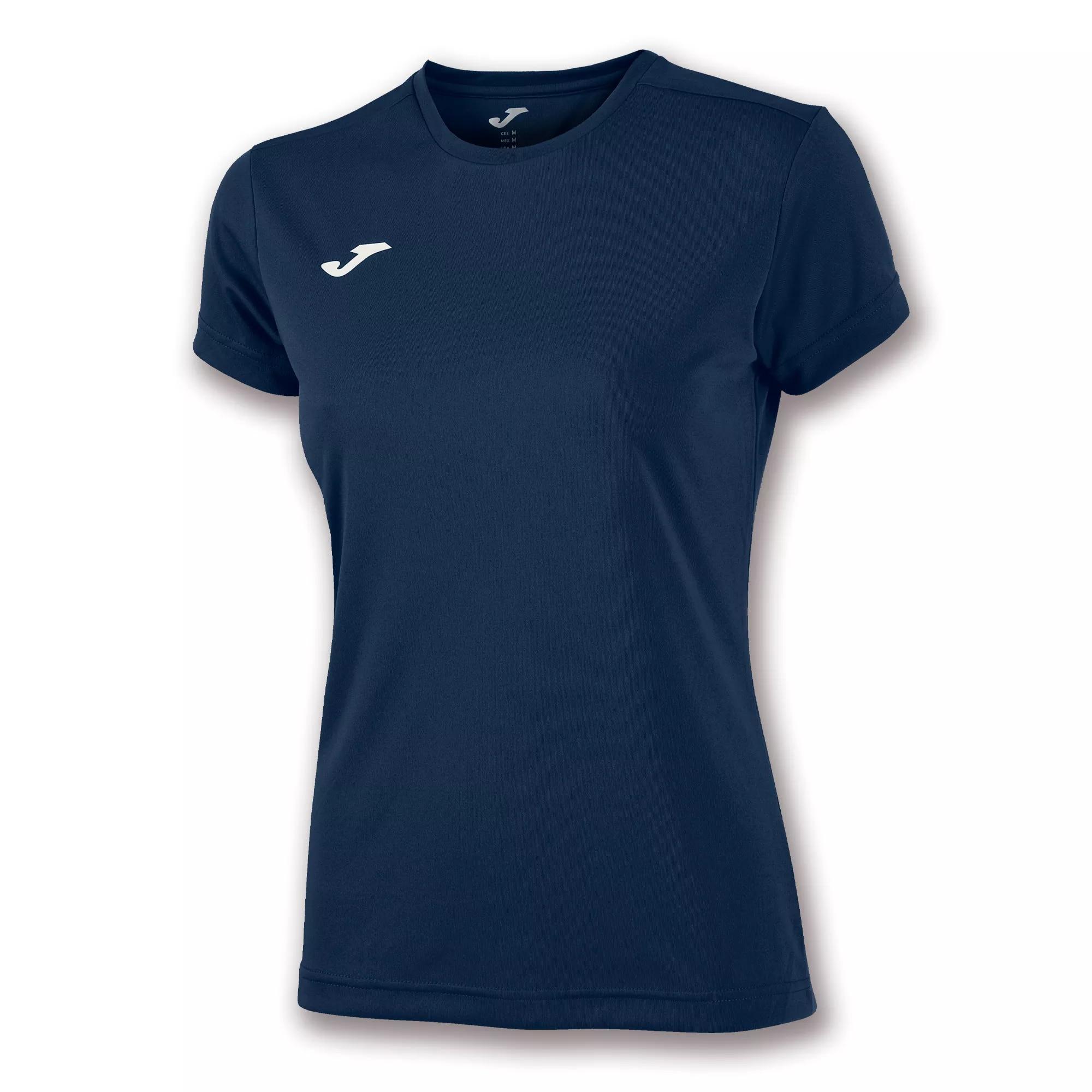 COMBI camiseta JOMA cuello redondo de deporte