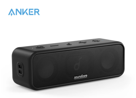 Soundcore-Altavoz Bluetooth 3