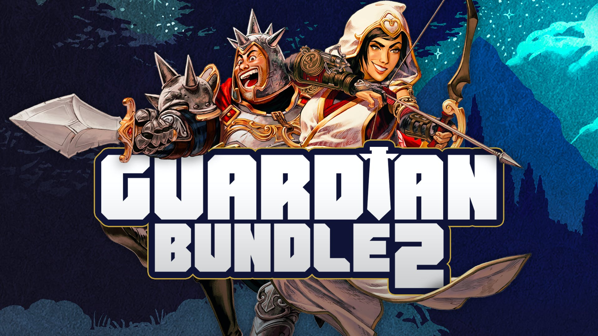 Guardian Bundle 2