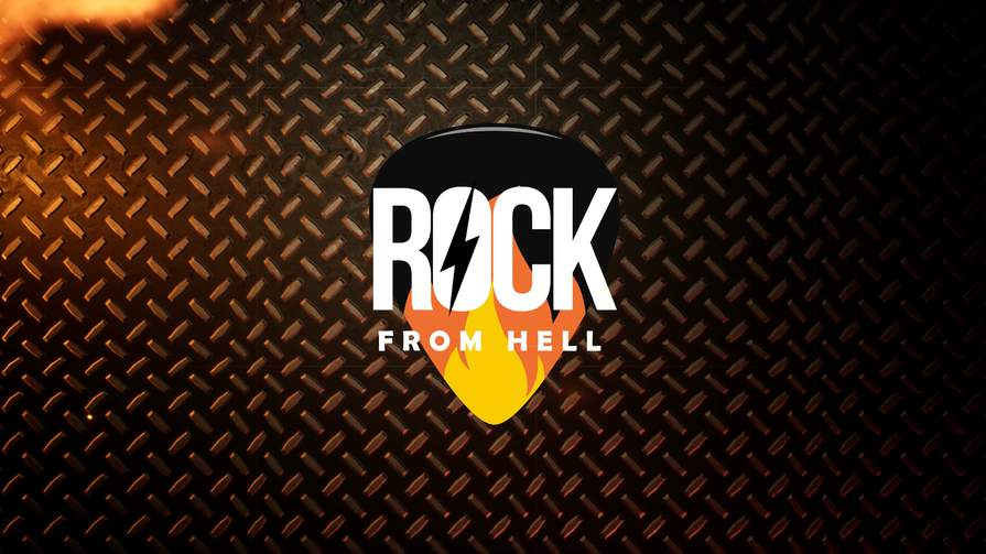 Videojuego Rock From Hell