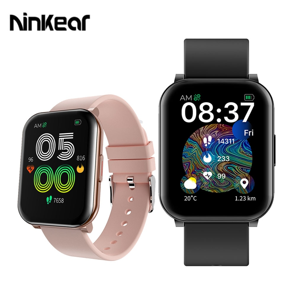 Smartwatch Ninkear Air 2