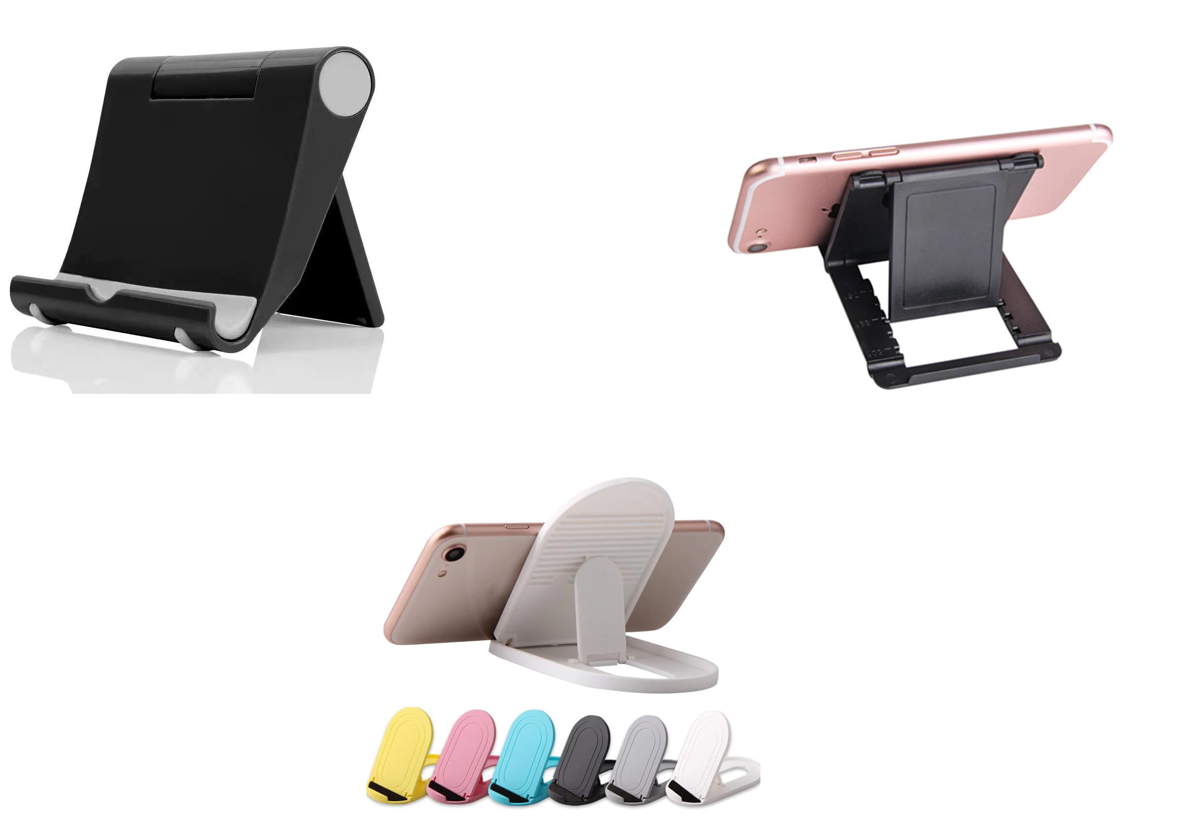 Soportes Plegables Universales para Smartphones