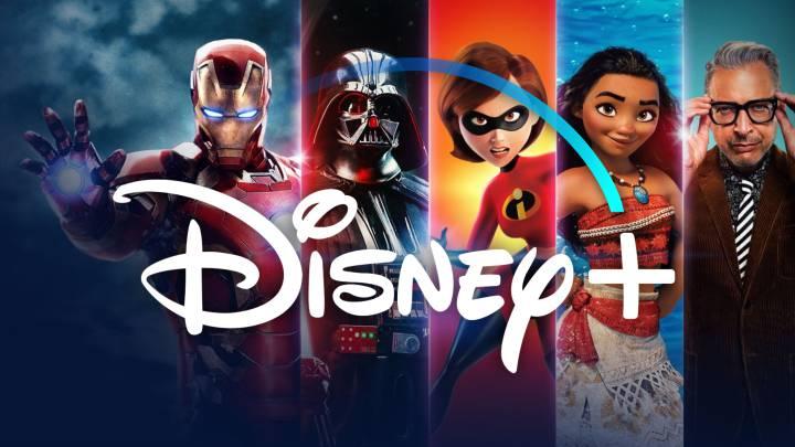 1 Mes de Disney+ GRATIS con el  Xbox Game Pass