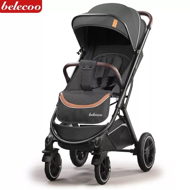 Cochecito de Bebé Carro de Bebé Ligera