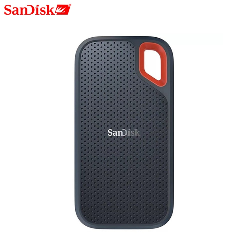 SanDisk Extreme Portable SSD 1 TB