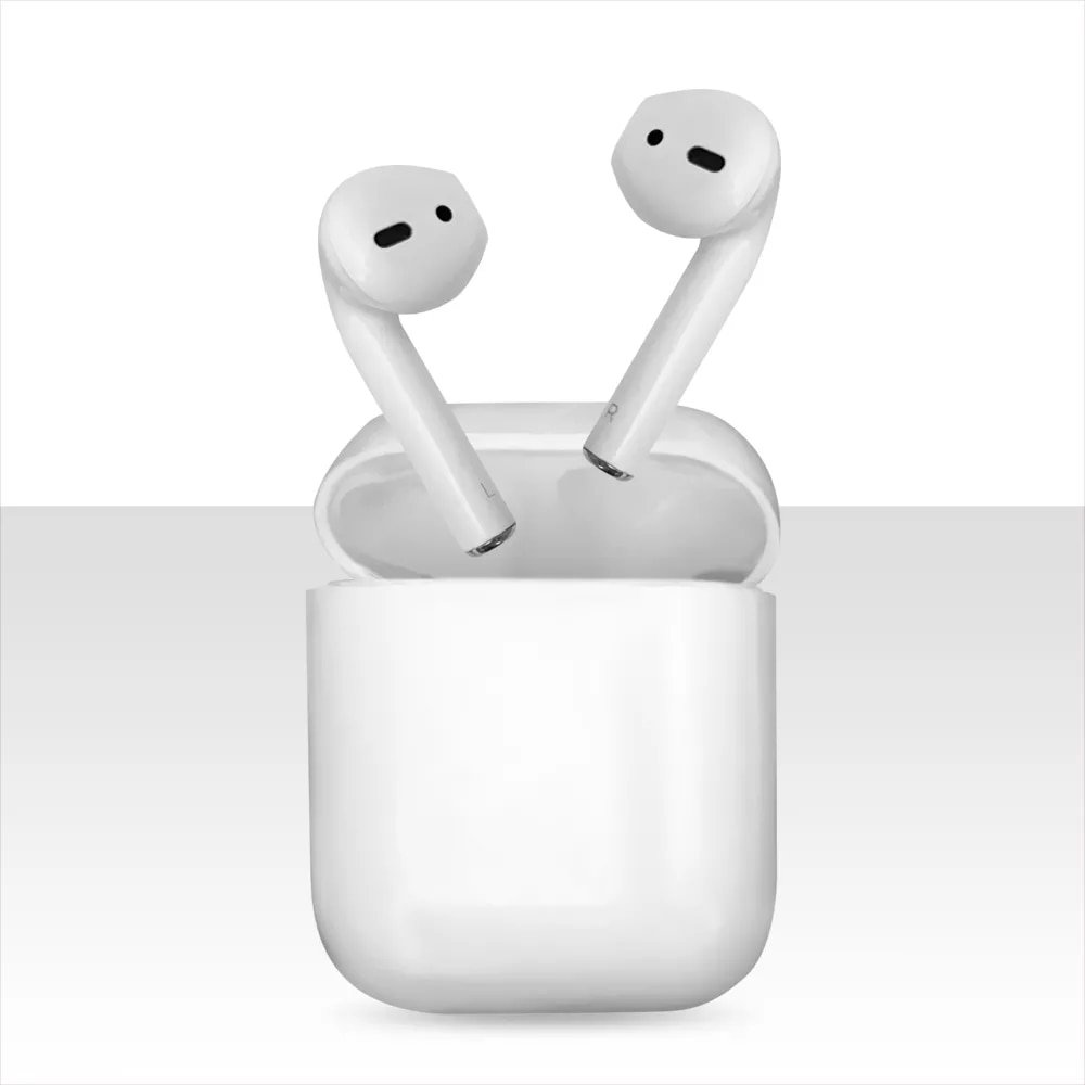 Apple Airpods V2 2019
