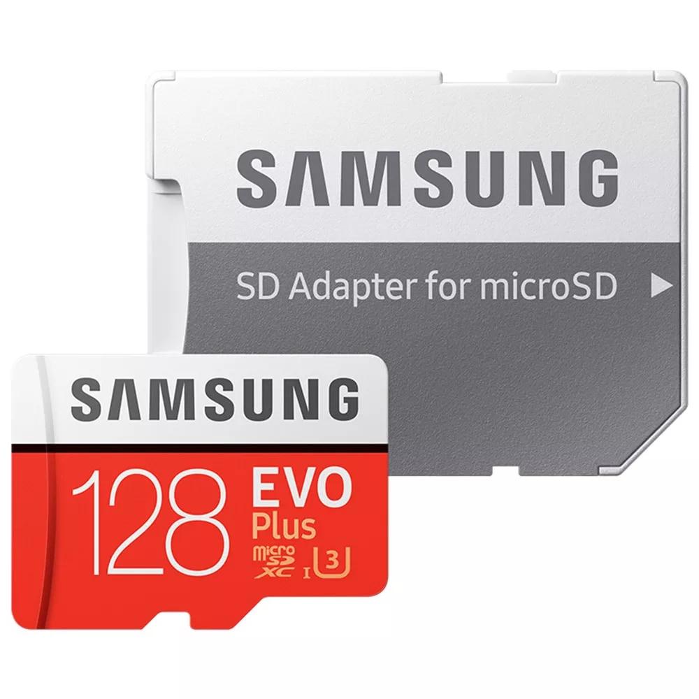 Memoriaa SD Samsung 512 Plus