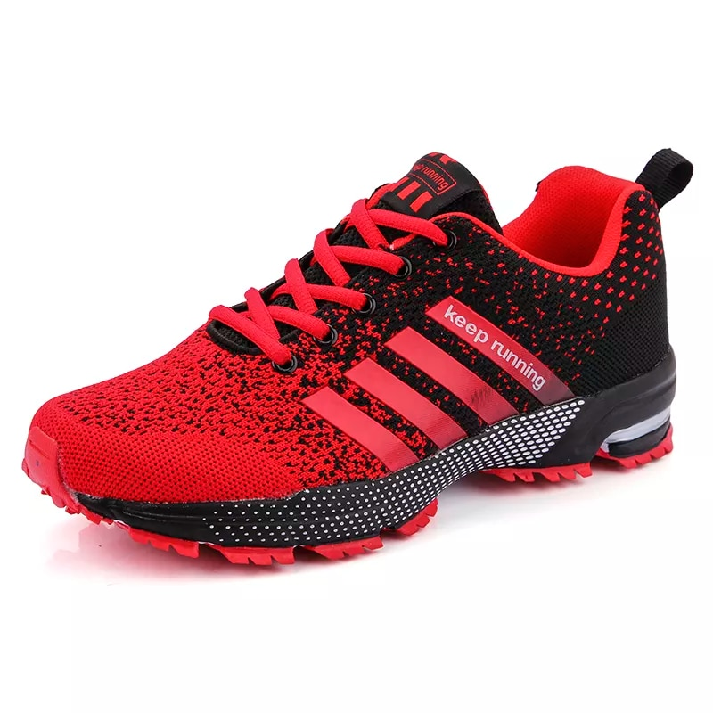 Zapatos de correr para hombre