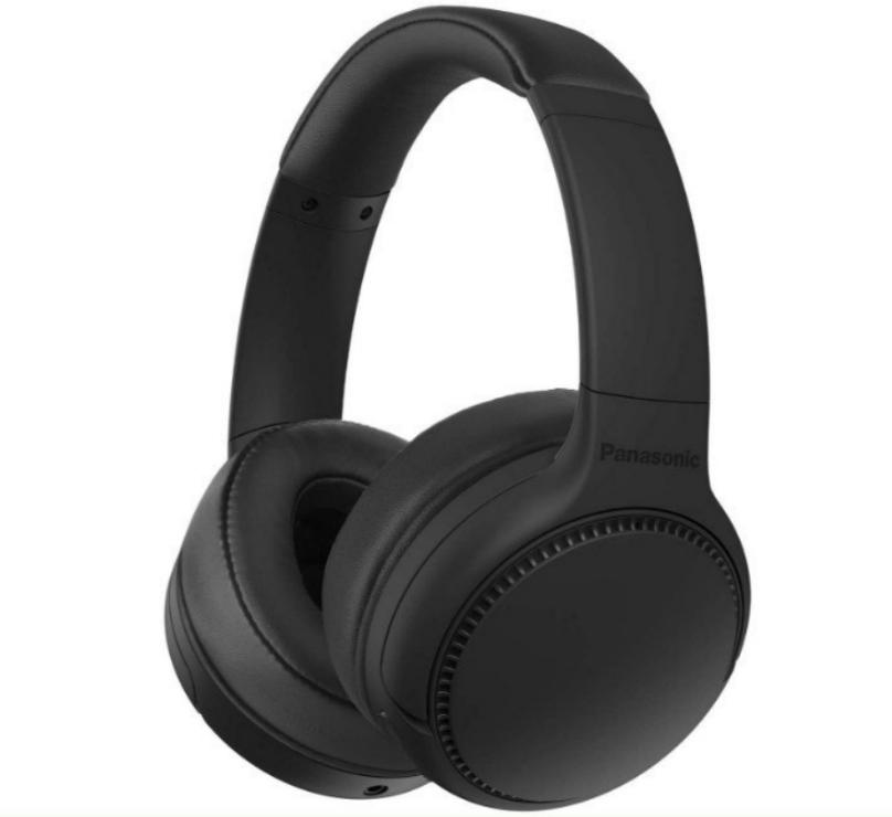 Auriculares Inalámbricos Bluetooth Panasonic RB-M300BE-K