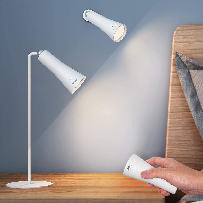 Odec Lámpara Escritorio LED