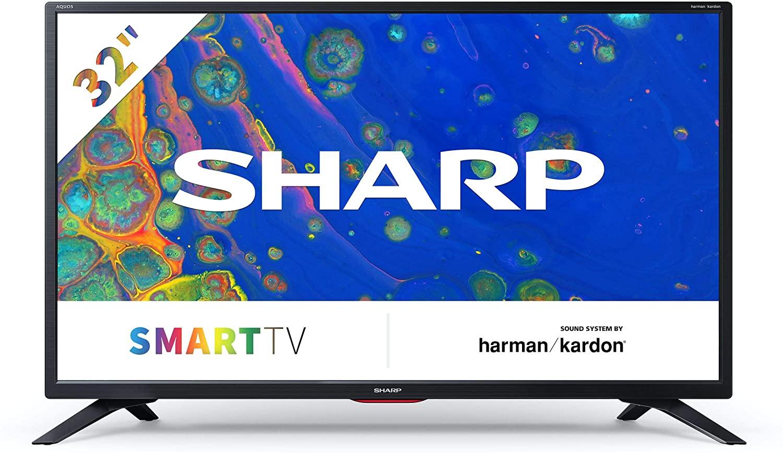 "Sharp 32"" Smart TV"