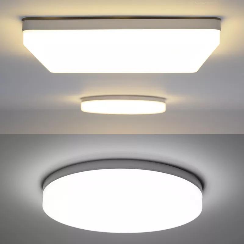 Luz LED para techo