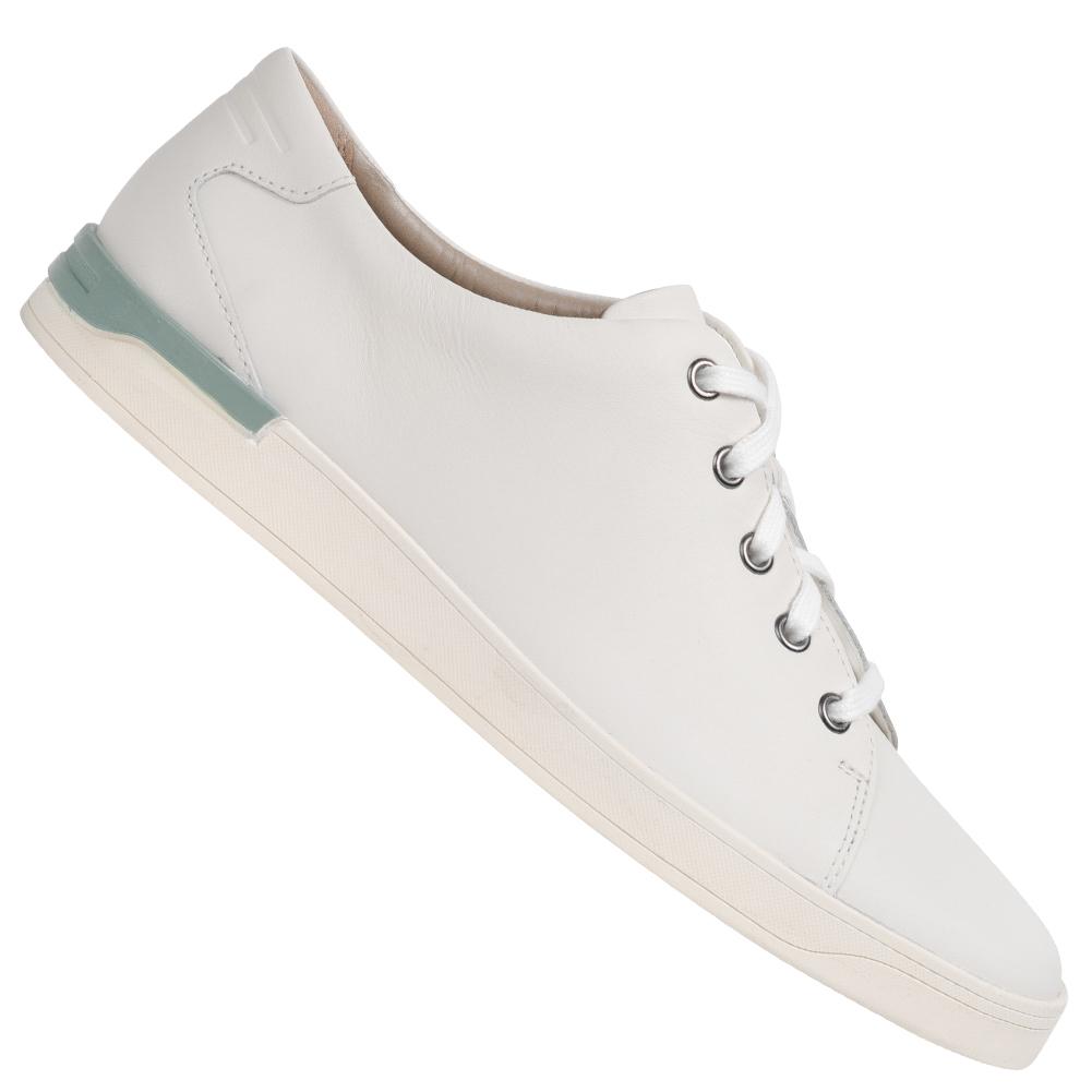 Clarks Stanway Lace Hombre Zapatos de piel
