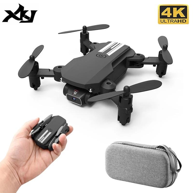 XKJ-Mini Dron 4K 2021
