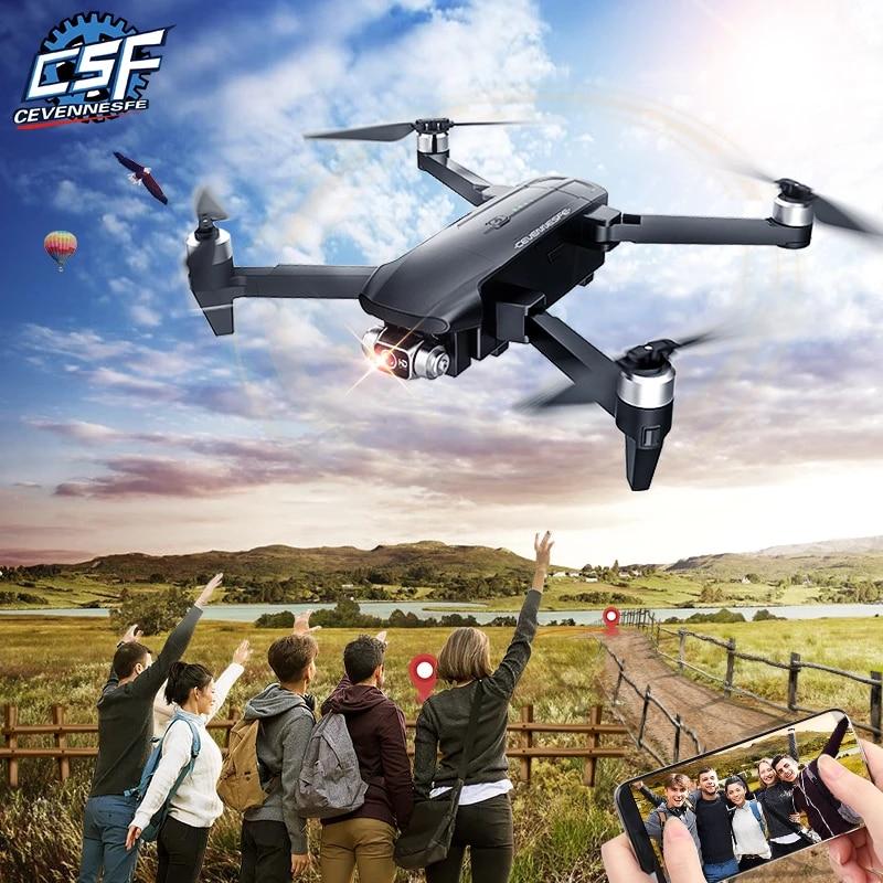Dron CSF100 6K HD