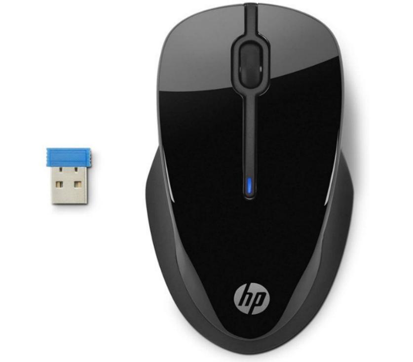 Ratón inalámbrico HP 250
