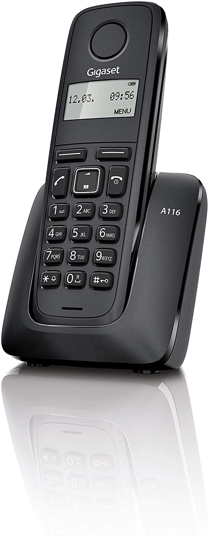 Gigaset A116 Teléfono Inalámbrico