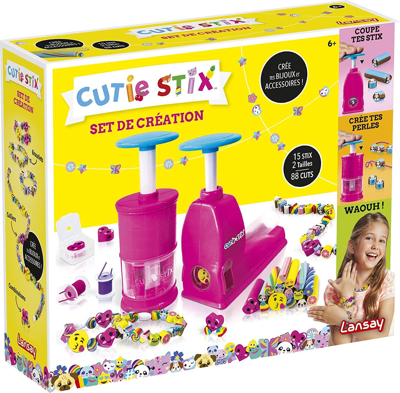 Set de creación Cutie Stix