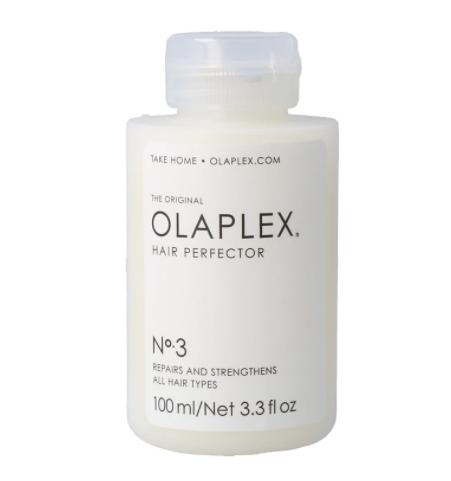 Olaplex 3 hair perfector nº-3 100ml champú y acondicionador
