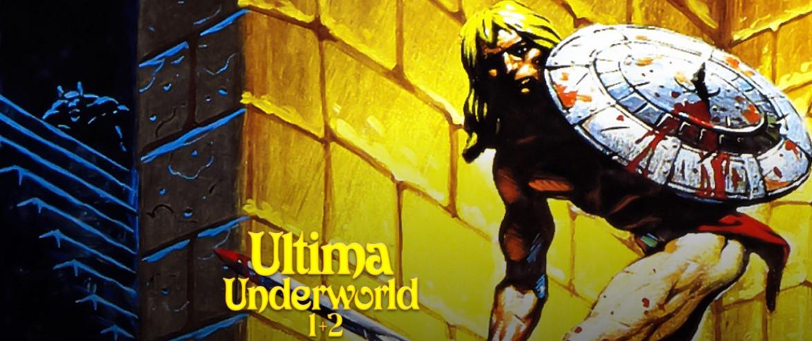 Ultima Underworld 1 + 2, Syndicate Wars y Syndicate Plus en GOG
