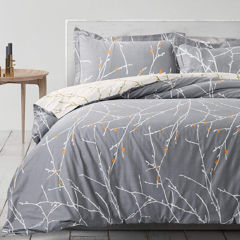 Funda nórdica algodón + funda almohada