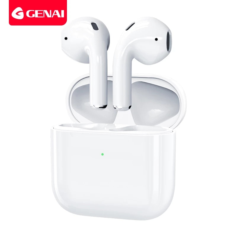 Auriculares Bluetooth Genai MiniTWS