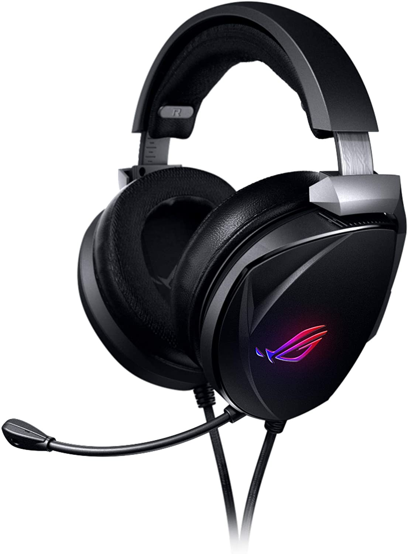 Auriculares Gaming ASUS ROG Theta 7.1