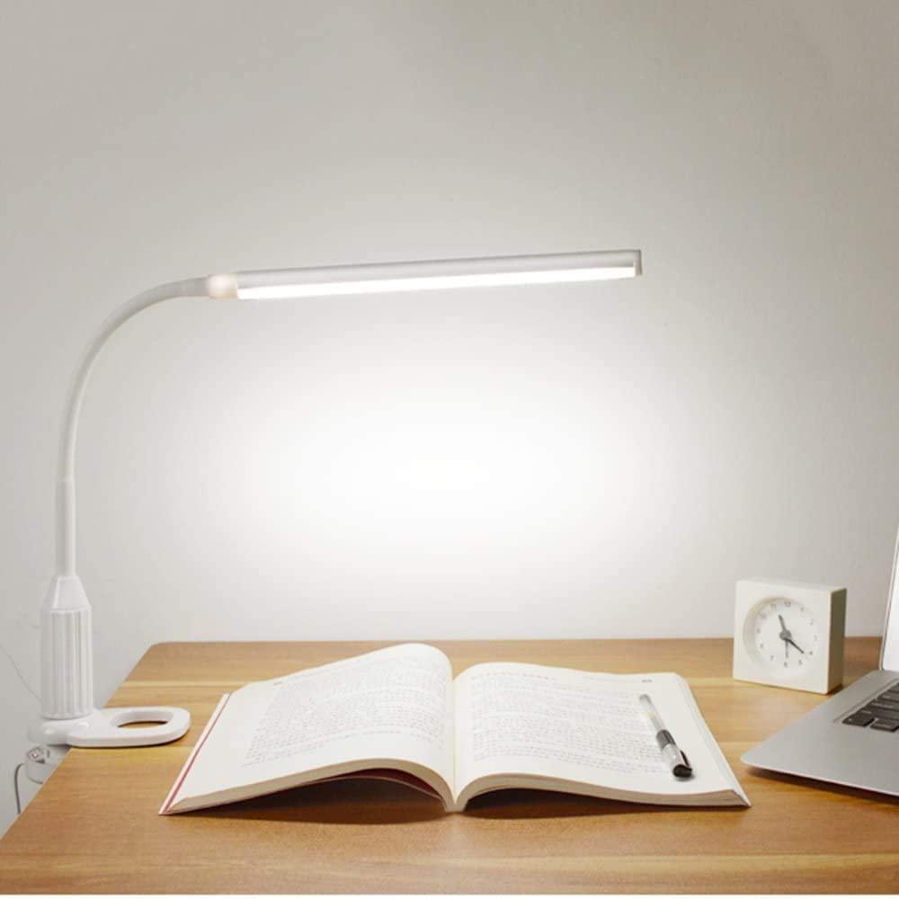 Lámpara LED de Mesa 5W con sensor táctil