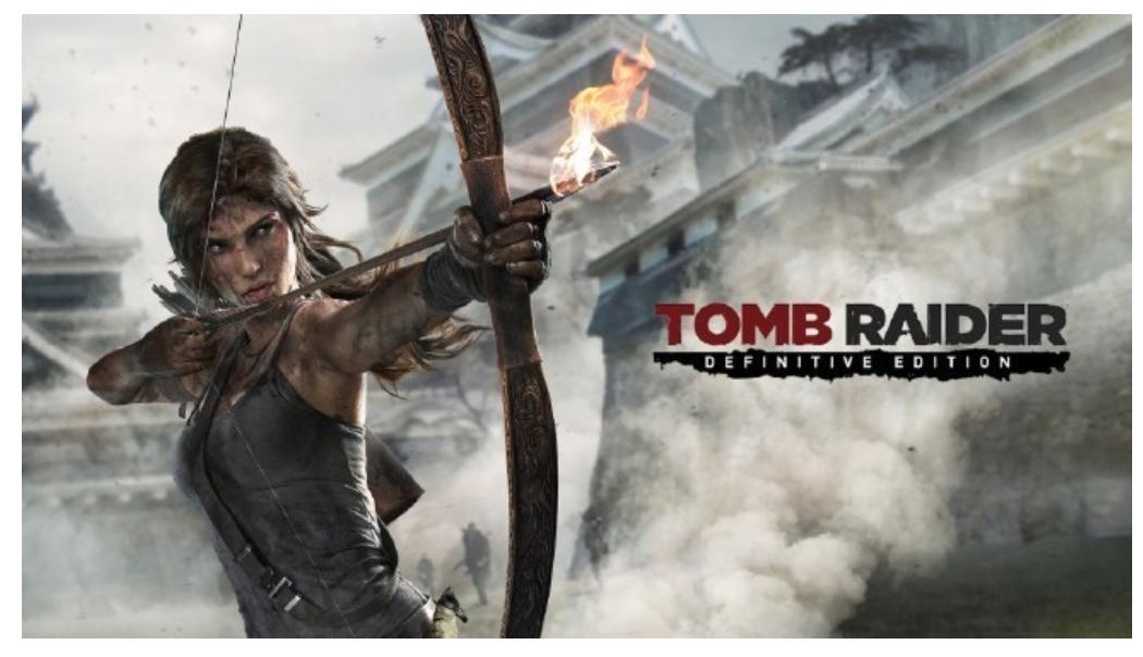 Tomb Raider GOTY Bundle para Steam