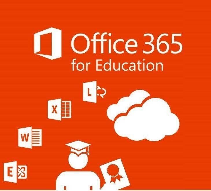 Microsoft Office 365 Educación gratis para profesores, educadores y alumnos
