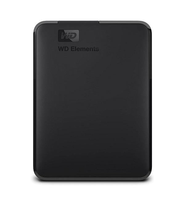 Disco duro externo WD Elements  1,5 TB