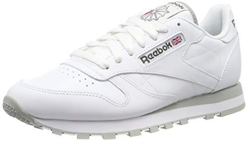 Zapatillas de deporte unisex Reebok Classic Blanco