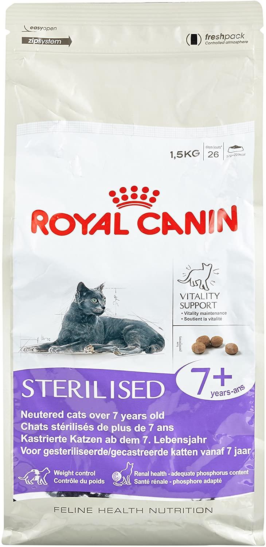 ROYAL CANIN Feline Sterilised 1,5 kg