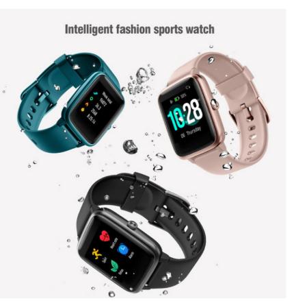 Reloj Inteligente ID205L