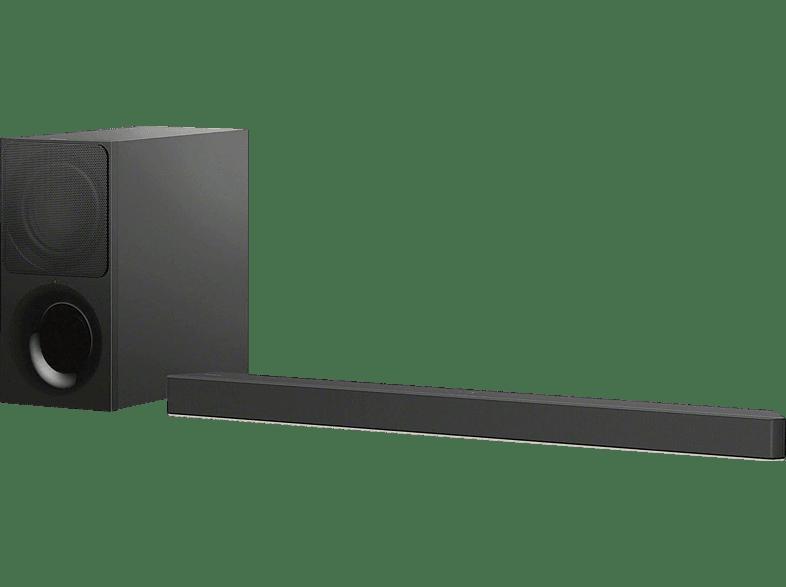 Barra de sonido Samsung HW-R450 200 W 2.1