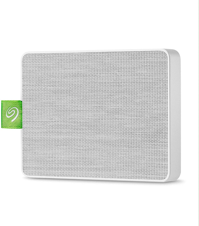 Disco SSD Portable Seagate Ultra Touch 1TB