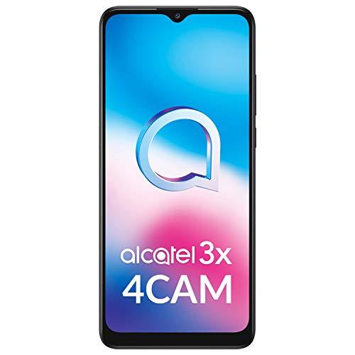 Alcatel 3X 4CAM