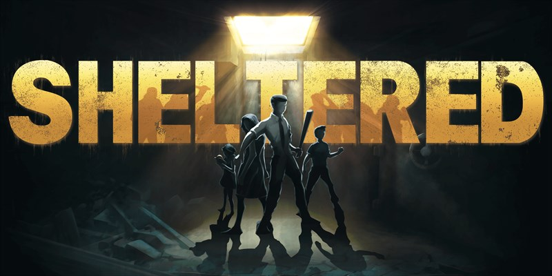Sheltered GRATIS en Prime Gaming