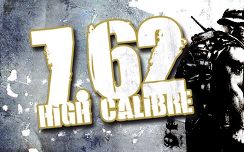 7,62 High Calibre DRM-FREE