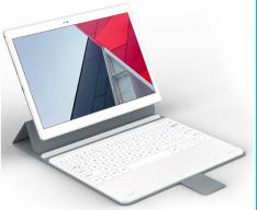 Alldocube X Neo con teclado