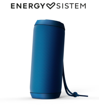 Energy Sistem Urban Box 2 Altavoz portátil con Bluetooth