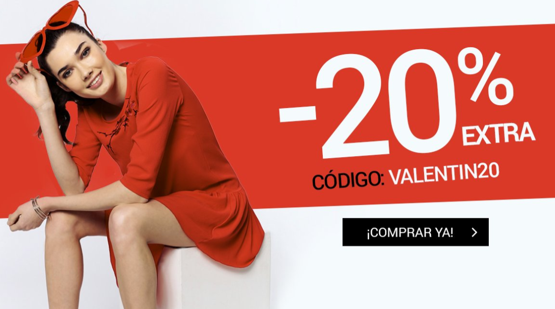 20% de descuento EXTRA en Magic Outlet