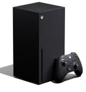 Disponible la Xbox Series X en MediaMarkt