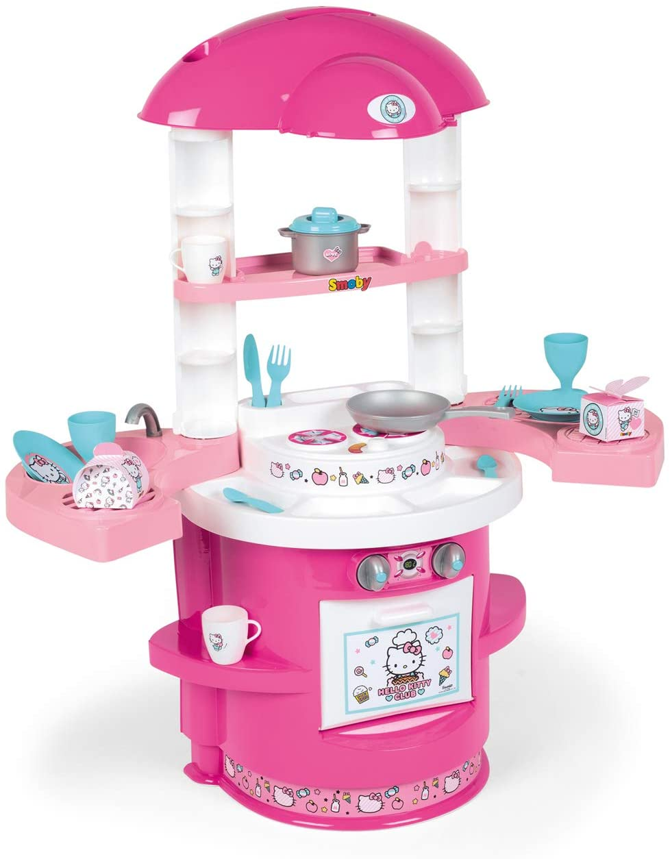 Cocina Hello Kitty Cooky de Smoby