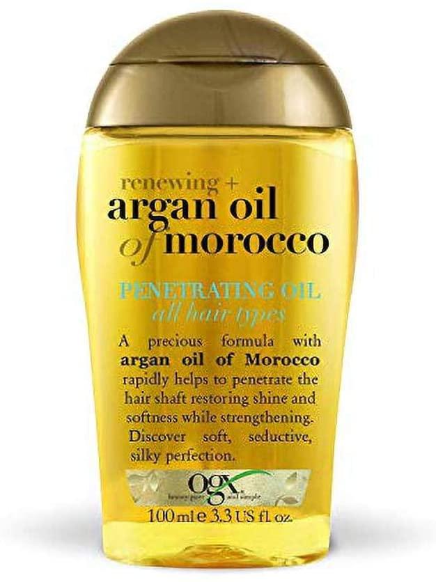 Aceite de Argán de Marruecos de OGX