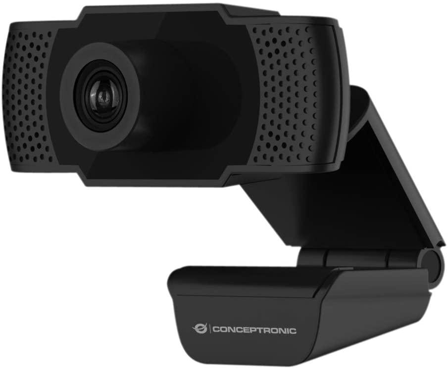 Webcam 1080p HD Conceptronic