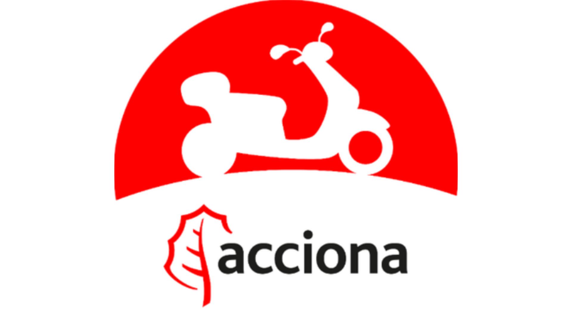 5 minutos de moto con Acciona Motorsharing